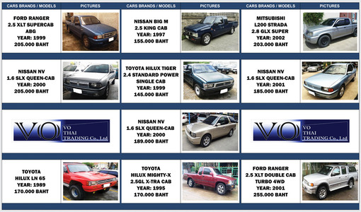 pic New Hot Deals Cars for Sale / VO / 06Sep