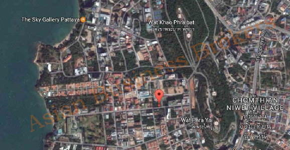 pic 1202008 Land for Sale in South Pattaya