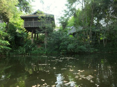 pic Chiang Mai + 10mi: Bungalows for rent