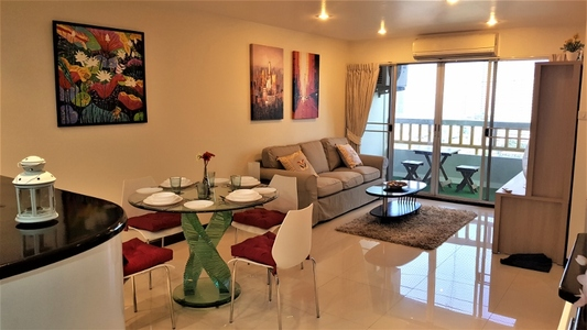 pic 2Bedroom Condo In The Center Of Bangkok