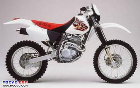 pic XR 250 ปี 96